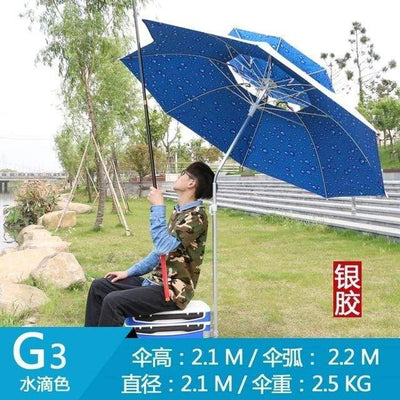 G3 SHENGYUAN Best Beach Umbrella  -  Cheap Surf Gear