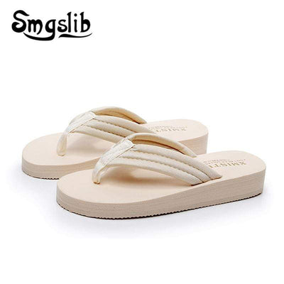 SMGSLIB Girls Flip-Flops  -  Cheap Surf Gear