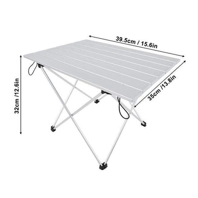 S TOPINCN Camping Table  -  Cheap Surf Gear