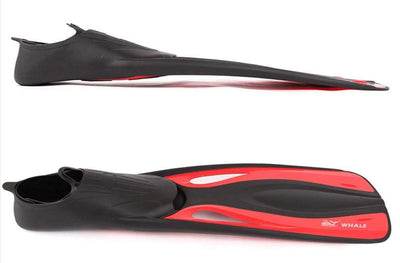 TREE BETTER Scuba Flippers  -  Cheap Surf Gear