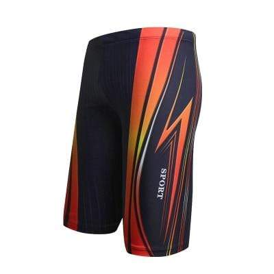 No.3 / Fit 45-58kg ULTIMATE CHALLENGE Long Briefs  -  Cheap Surf Gear