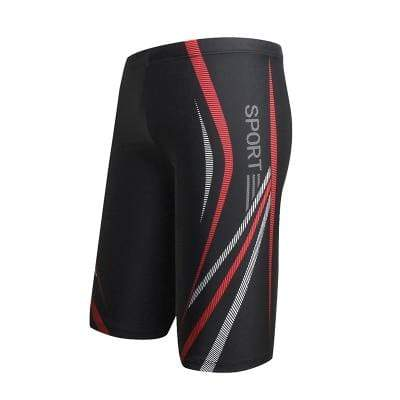 No.5 / Fit 45-58kg ULTIMATE CHALLENGE Long Briefs  -  Cheap Surf Gear
