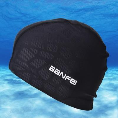 ULTIMATE CHALLENGE Swim Hat