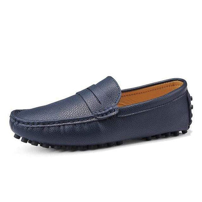 blue / 7 VANCAT Mens Deck Shoes  -  Cheap Surf Gear