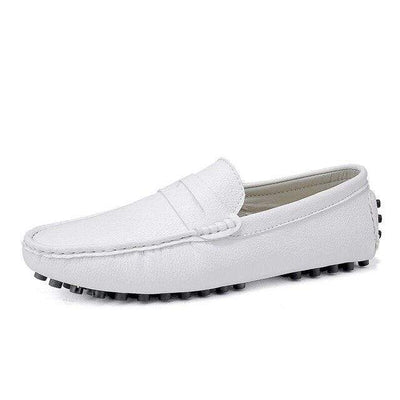 white / 7 VANCAT Mens Deck Shoes  -  Cheap Surf Gear