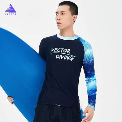 VECTOR Jelly Fish Suit  -  Cheap Surf Gear