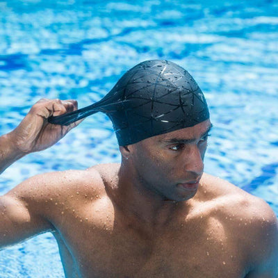 VECTOR Swimming Cap  -  Cheap Surf Gear
