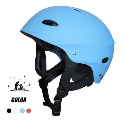 Blue / M 54-60Cm VIHIR Wakeboard Helmet  -  Cheap Surf Gear