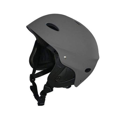 Dark Grey / M 54-60Cm VIHIR Wakeboard Helmet  -  Cheap Surf Gear