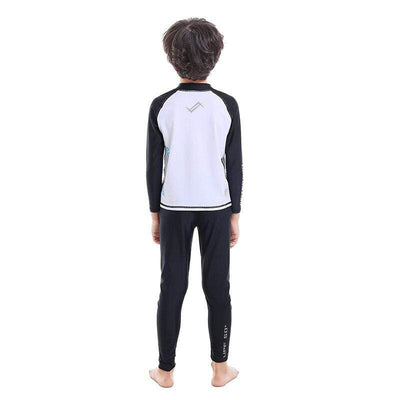 WATER PRO Boys Rash Guard  -  Cheap Surf Gear