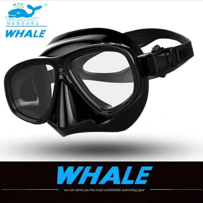 WHALE Snorkeling Mask  -  Cheap Surf Gear