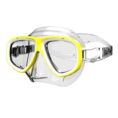 Diving Masks 4 WHALE Snorkeling Mask  -  Cheap Surf Gear