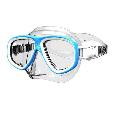 Diving Masks 5 WHALE Snorkeling Mask  -  Cheap Surf Gear