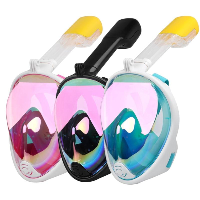 WOOPOWER Kids Diving Mask  -  Cheap Surf Gear
