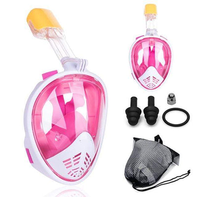 color2 0012 / S/M WOOPOWER Kids Diving Mask  -  Cheap Surf Gear
