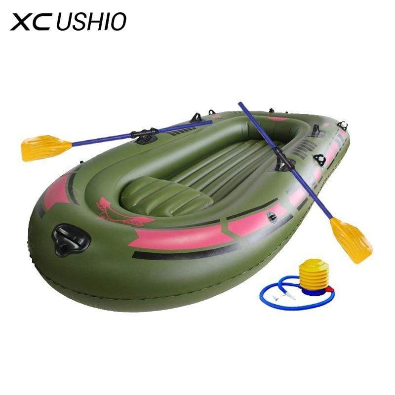 XC USHIO Fishing Raft  -  Cheap Surf Gear