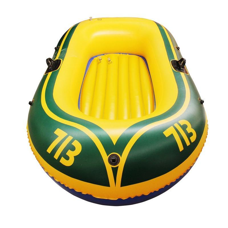 XC USHIO Inflatable Row Boat  -  Cheap Surf Gear