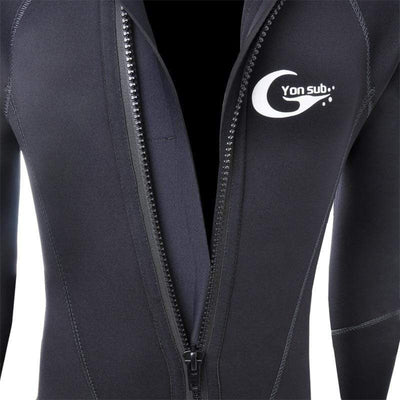 YON SUB 3MM/5MM Hooded Wetsuit  -  Cheap Surf Gear