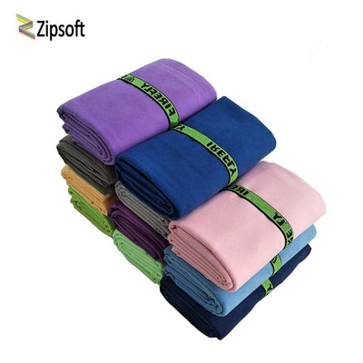 ZIPSOFT Quick Drying Towel  -  Cheap Surf Gear