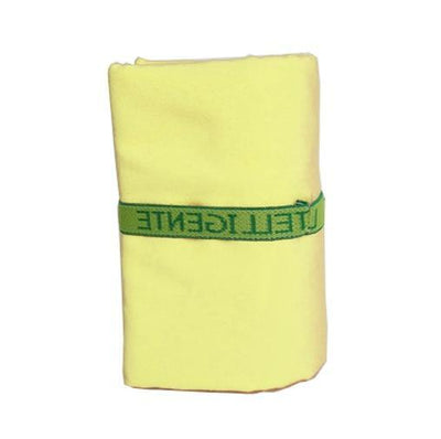 Light Yellow / 35cm x 75cm / China ZIPSOFT Quick Drying Towel  -  Cheap Surf Gear