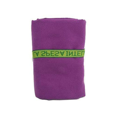 Purple / 80cm x 160cm / China ZIPSOFT Quick Drying Towel  -  Cheap Surf Gear
