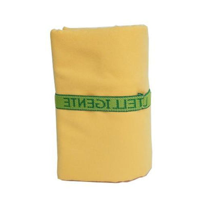 Yellow / 90cm x 180cm / China ZIPSOFT Quick Drying Towel  -  Cheap Surf Gear