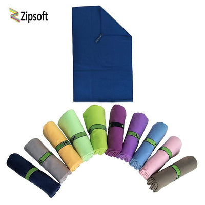 ZIPSOFT Surf Towel  -  Cheap Surf Gear
