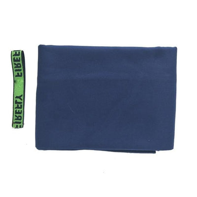 Navy Blue / 80cm  x  160cm / CHINA ZIPSOFT Surf Towel  -  Cheap Surf Gear