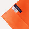 Orange / 35cm x  75cm / CHINA ZIPSOFT Surf Towel  -  Cheap Surf Gear