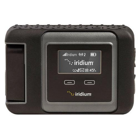 Iridium GO!&reg Satellite Based Hot Spot - Up To 5 Users