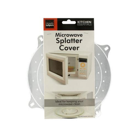Microwave Splatter Cover ( Case of 72 )