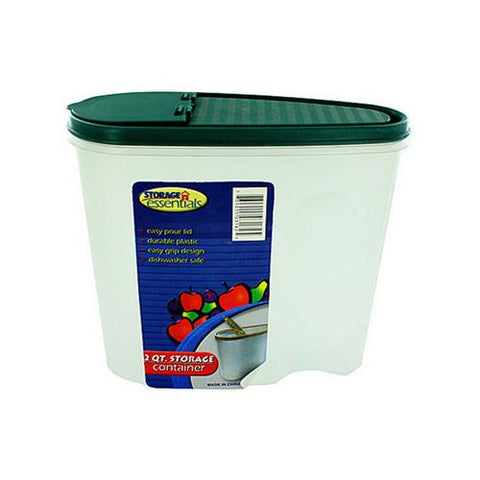 2 qt storage container ( Case of 12 )