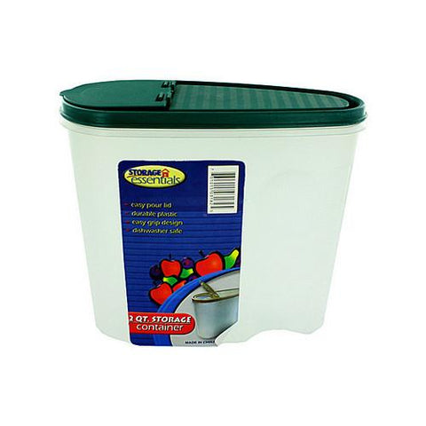 2 qt storage container ( Case of 48 )