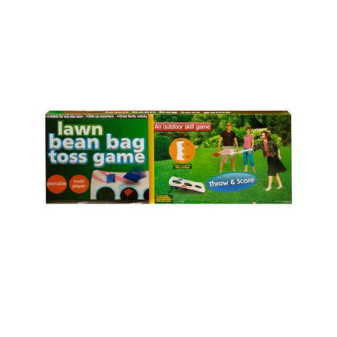 Lawn Bean Bag Toss Game ( Case of 1 )
