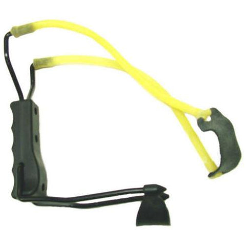 SALE Slingshot with wrist support PCSHOTB