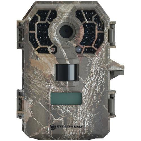 Stealth Cam 10.0-megapixel G42ng 100ft No Glo Scouting Camera (pack of 1 Ea)