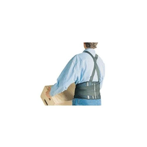BACK BELT MED