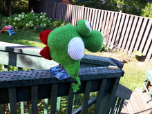 Load image into Gallery viewer, Yoshi Hat