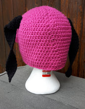 Load image into Gallery viewer, Cha Cha - Unbrella Academy Winter Hat. **Medium Adult size**