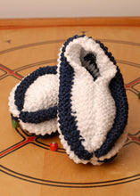 Load image into Gallery viewer, Nanny's Knitted Slippers
