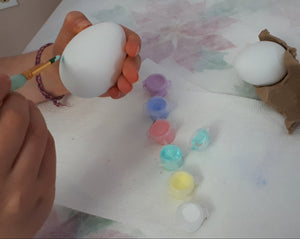 Easter Egg Paint kits