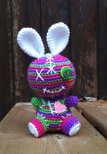 Load image into Gallery viewer, Voodoo Bunny