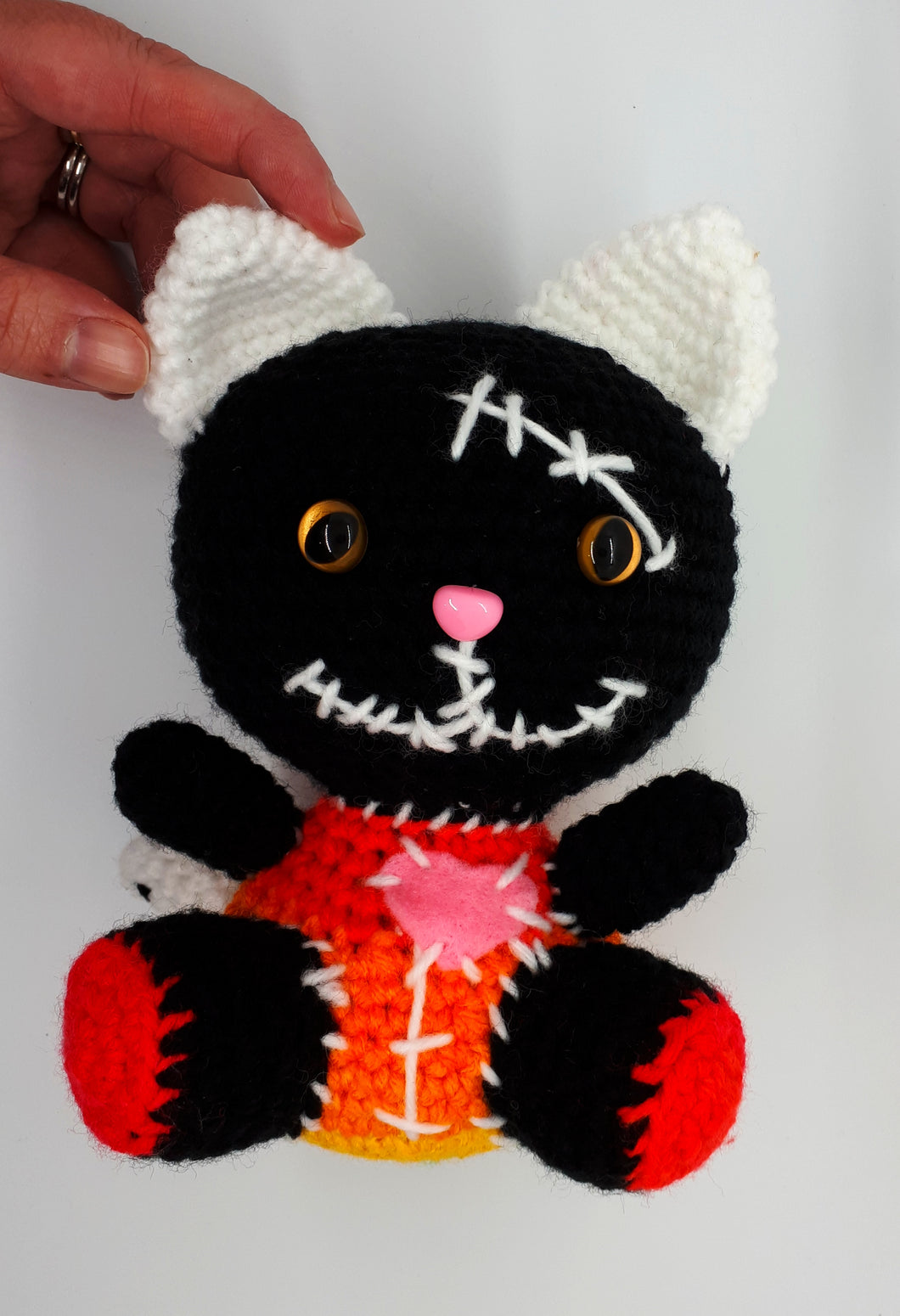 Voodoo Kitty
