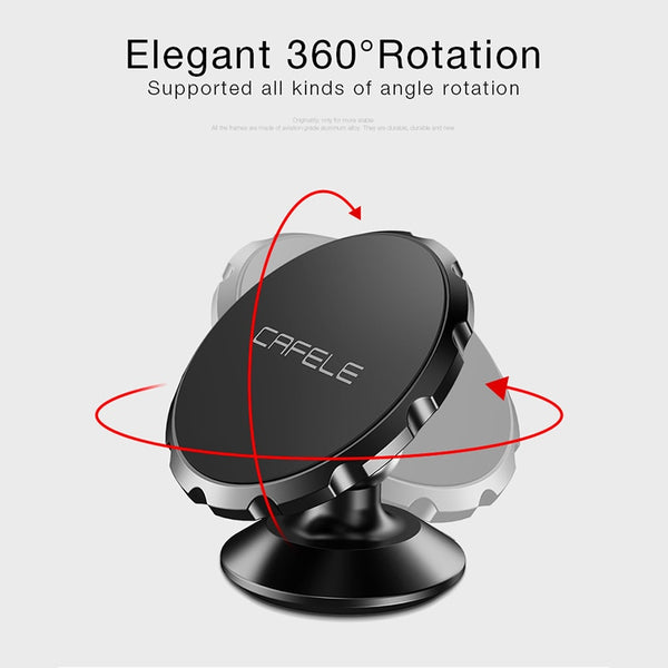 2-Pack Magnetic Car Mount