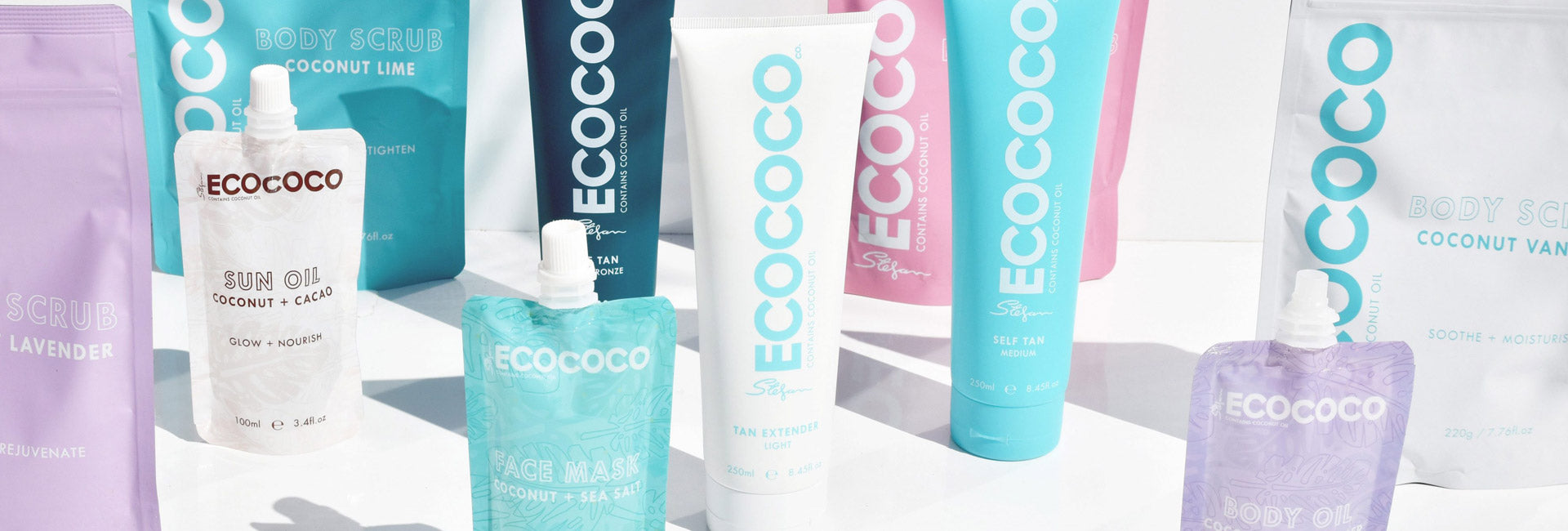 ECOCOCO collection