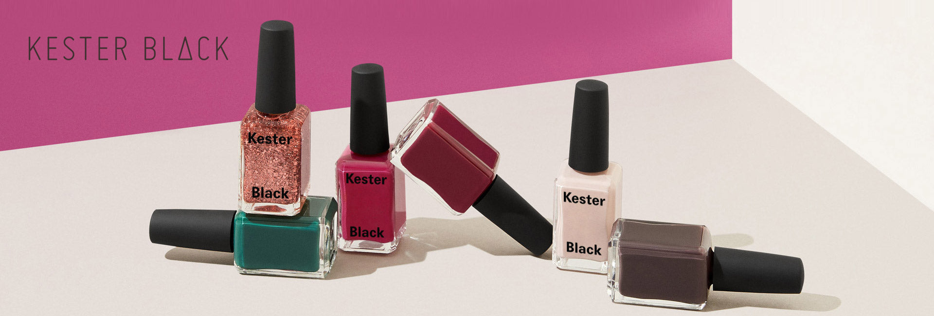 Kester Black Collection