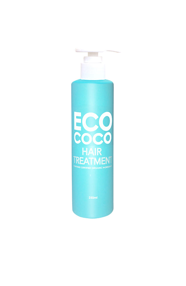 ECOCOCO hair treatment