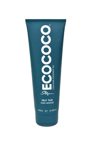 ECOCOCO self tan dark 250ml