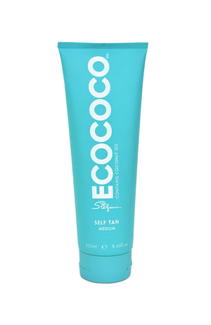 ECOCOCO self tan medium 250ml