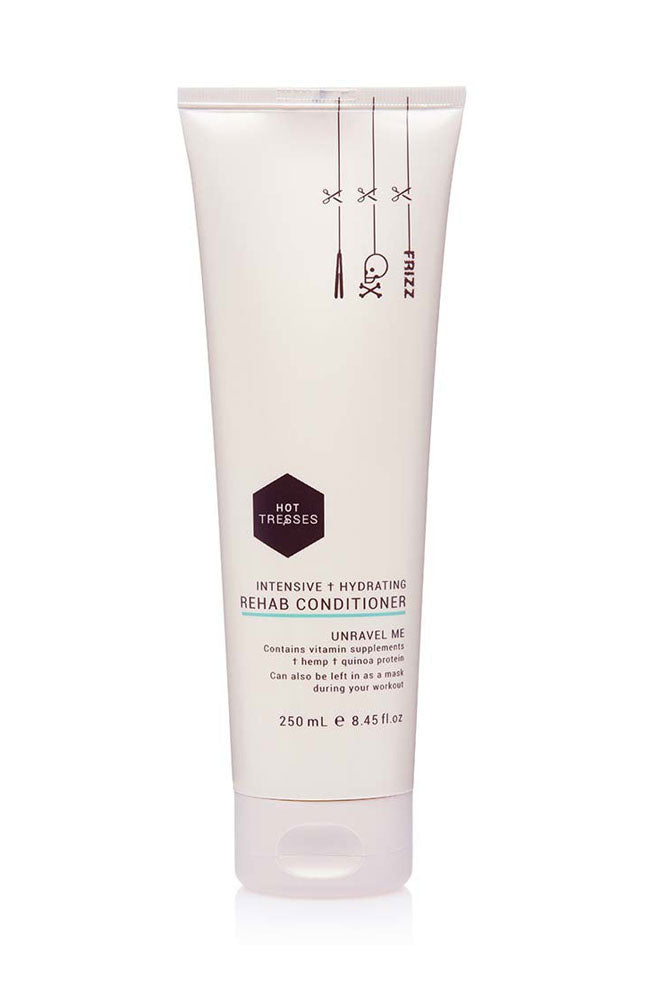 Hot Tresses rehab conditioner